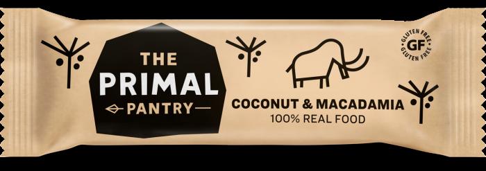Coconut & Macadamia